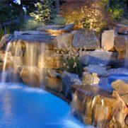 poollandlighting